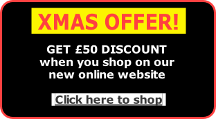 GET £50 DISCOUNT 
